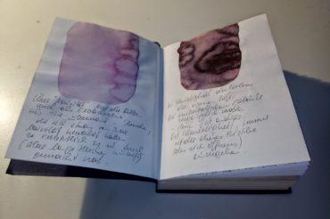 Farbtagebuch