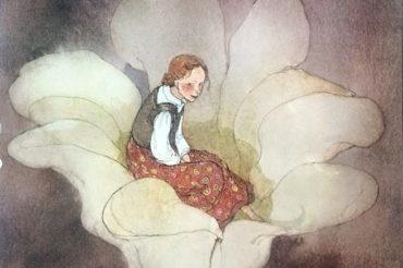 Kunsttherapie und Märchen